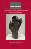 Bernard Hours et Thierry Pouch - L'Homme et la Société N° 199, 2016/1 : La gouvernance entre promesses de futur et aliénation présente.