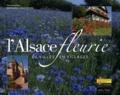 Bernard J. Naegelen - L'Alsace fleurie.
