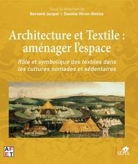 Deedr.fr Architecture et Textile : aménager l'espace - Rôle et symbolique des textiles dans les cultures nomades et sédentaires Image