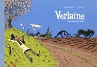 "Bernard Jagodzinski et Daniel Casanave - Verlaine - ""Une saison en enfer""."
