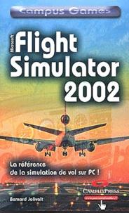 Bernard Jolivalt - Flight Simulator 2002.