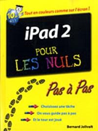 Histoiresdenlire.be iPad 2 pour les nuls Image