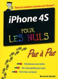 Deedr.fr IPhone 4S pour les nuls Image
