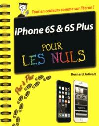 IPhone 6S et 6S Plus pas à pas pour les nuls.pdf