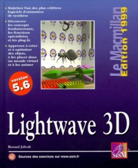 Ucareoutplacement.be Lightwave 5.6 - Edition 1999 Image