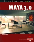 Bernard Jolivalt - Maya 3.0.