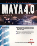 Bernard Jolivalt - Maya 4.0.
