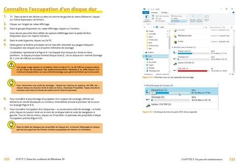 Windows 10 pas à pas pour les nuls 5e édition