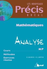 Mathématiques Analyse MP.pdf