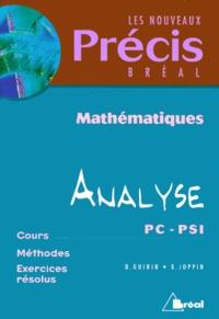 Mathématiques analyse PC - PSI.pdf