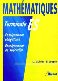 Bernard Joppin et Daniel Guinin - .