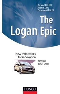 Bernard Jullien et Yannick Lung - The Logan Epic : New trajectories for innovation.
