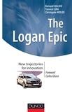 Bernard Jullien et Yannick Lung - The logan epic - New trajectories for innovation.