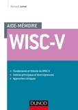 Bernard Jumel - Aide-mémoire - Wisc-V.