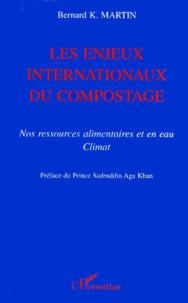 Deedr.fr Les enjeux internationaux du compostage. - Nos ressources alimentaires et en eau, Climat Image