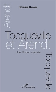 Tocqueville et Arendt - Une filiation cachée.pdf