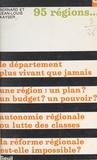 Bernard Kayser et Jean-Louis Kayser - 95 régions....