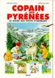 Bernard Kayser - Copain des Pyrénées.