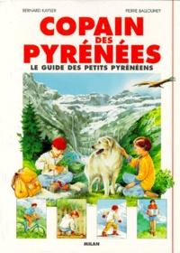 Copain des Pyrénées - Bernard Kayser | Showmesound.org