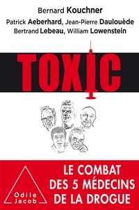 Bernard Kouchner - Toxic.