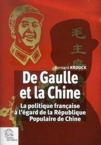 De Gaulle et la Chine - La politique française à légard de la République Populaire de Chine (1958-1969).pdf
