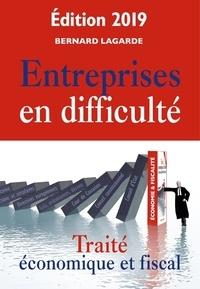 Entreprises en difficulté - Traité économique et fiscal.pdf