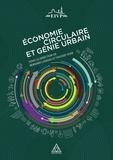 Bernard Landau et Youssef Diab - Economie circulaire, territoires et génie urbain.