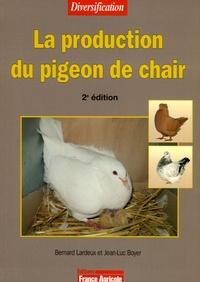 Alixetmika.fr La production du pigeon de chair Image