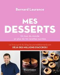 Mes desserts - Un tour du monde en plus de 110 recettes sucrées.pdf