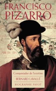 Galabria.be Francisco Pizarro - Conquistador de l'extrême Image