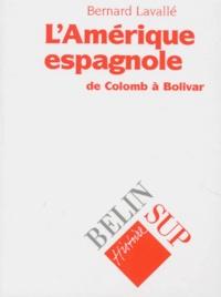 LAMERIQUE ESPAGNOLE. De Colomb à Bolivar.pdf