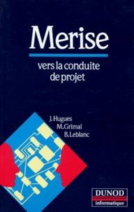 Merise, vers la conduite de projet - Bernard Leblanc   Showmesound.org