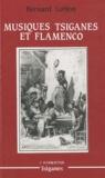 Bernard Leblon - Musiques tsiganes et flamenco.