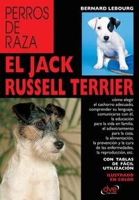 Bernard Lebourg - El jack russell terrier.