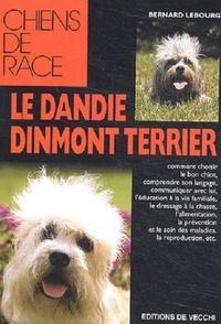 Bernard Lebourg - Le Dandie-Dinmont Terrier.