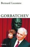 Bernard Lecomte - Gorbatchev.