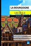 Bernard Lecomte - POCHE NULS  : La Bourgogne pour les Nuls poche.