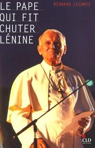 Le pape qui fit chuter Lénine - La Vérité lemportera toujours sur le mensonge.pdf
