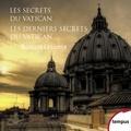 Bernard Lecomte - Les secrets du Vatican - Coffret 2 tomes.