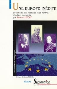 Bernard Lefort - .