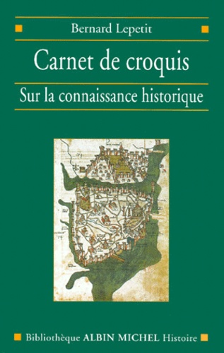 Bernard Lepetit - .