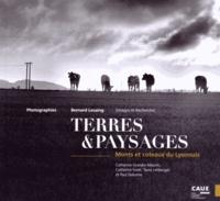 Bernard Lesaing - Terres & paysages - Monts et côteaux du Lyonnais.