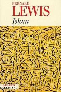 Bernard Lewis - Islam.