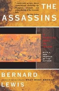Bernard Lewis - The Assassins.