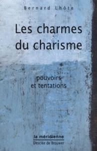 Bernard Lhôte - .