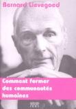 Bernard Lievegoed - .