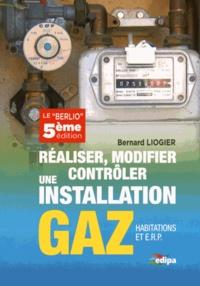 Réaliser, modifier, contrôler une installation gaz (habitations et ERP).pdf