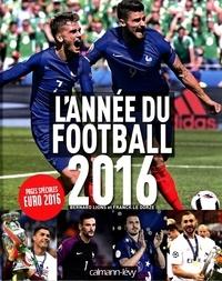 Alixetmika.fr L'Année du Football 2016 Image
