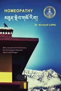 Bernard Long - Homeopathy.