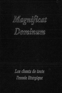 Bernard Lorber - Magnificat Dominum.